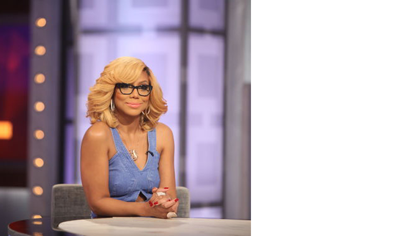 We Tell All Tamar Braxton S Hair Slayage On The Real We Tv