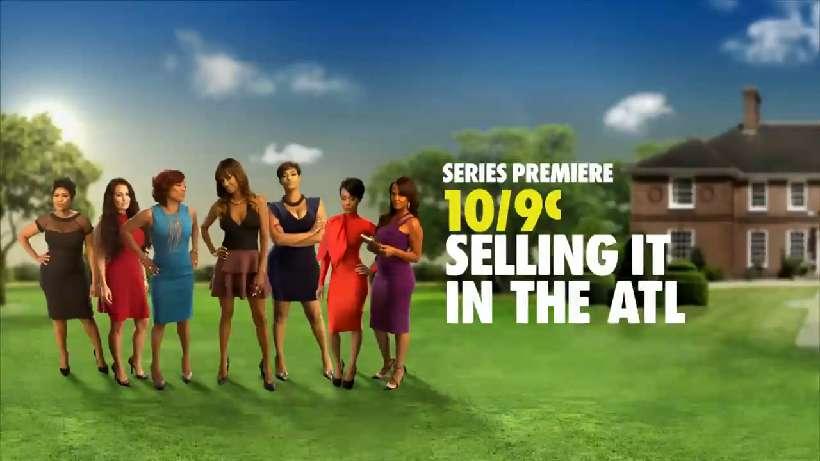 Selling It In the ATL – Selling It In The ATL: Series Teaser – WE tv