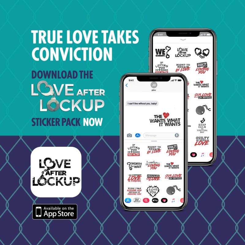 Love After Lockup – WE tv