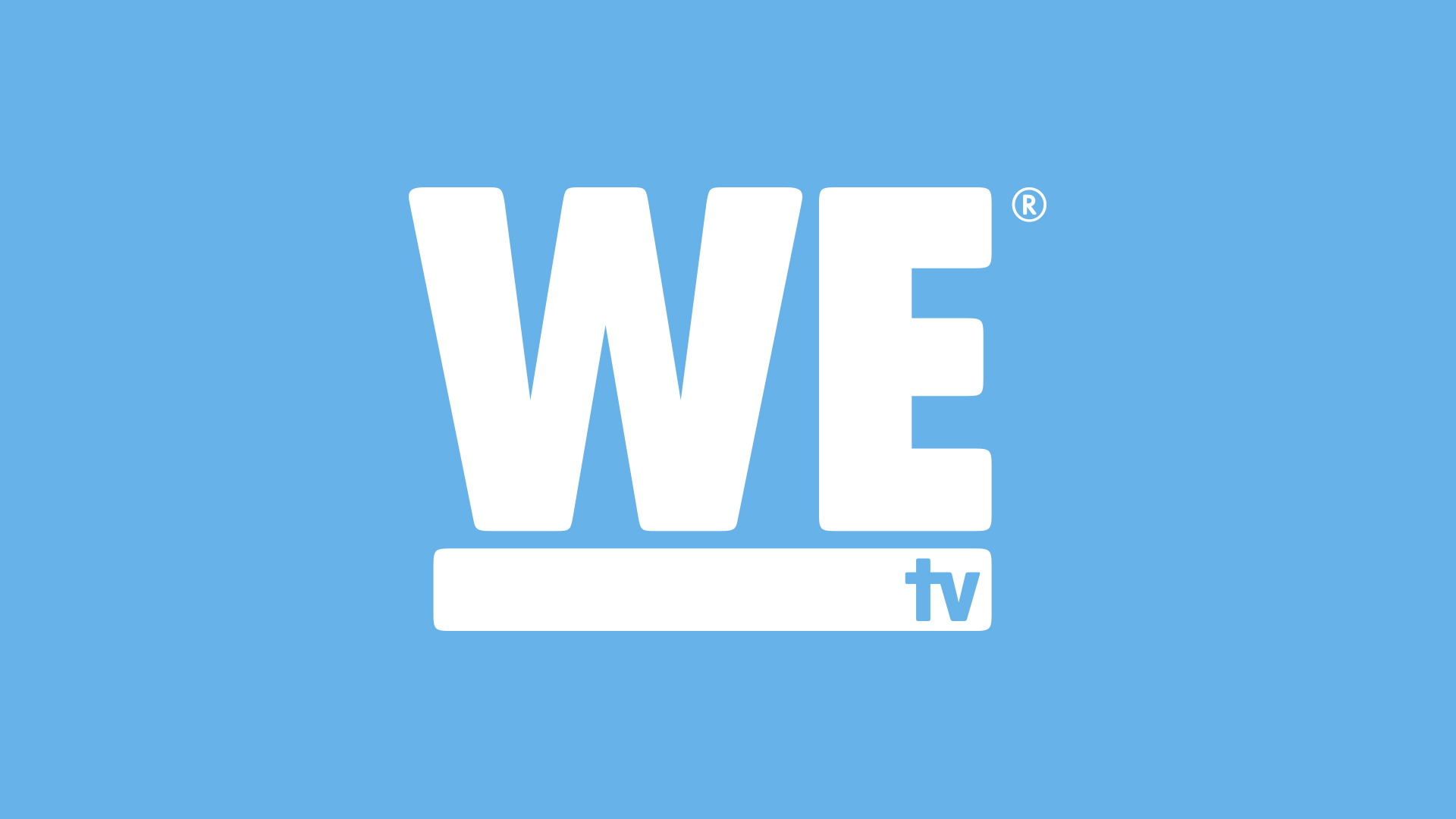 Livestream – WE tv