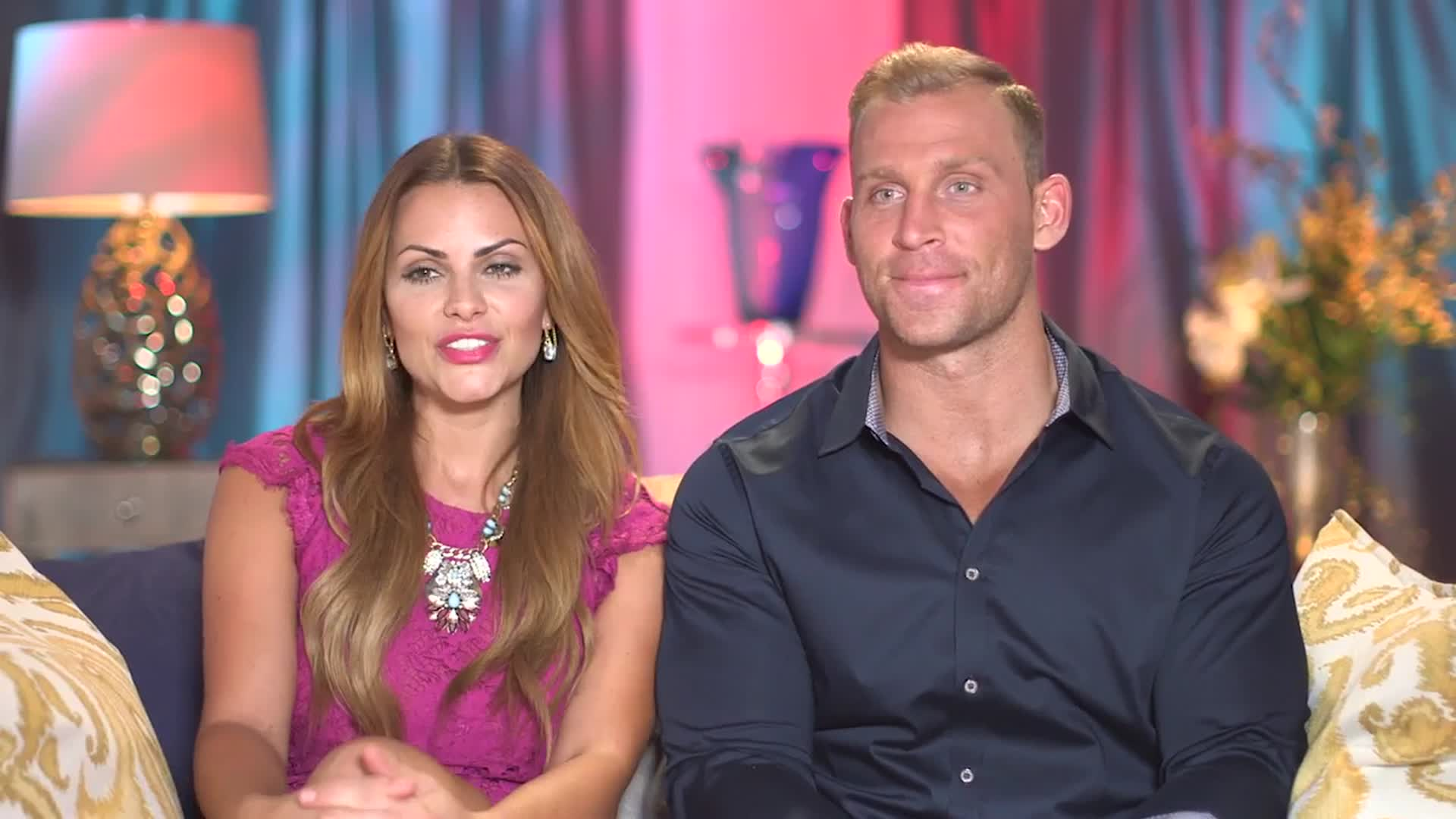 Marriage Boot Camp: Reality Stars - Michelle and Cody Bio