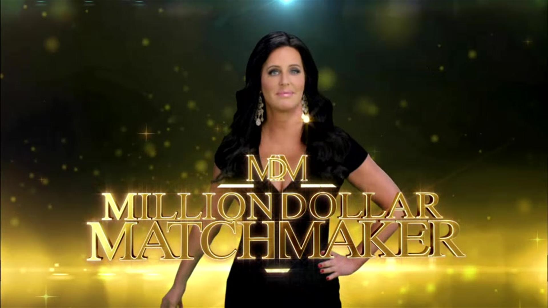 Millionaire matchmaker new episodes
