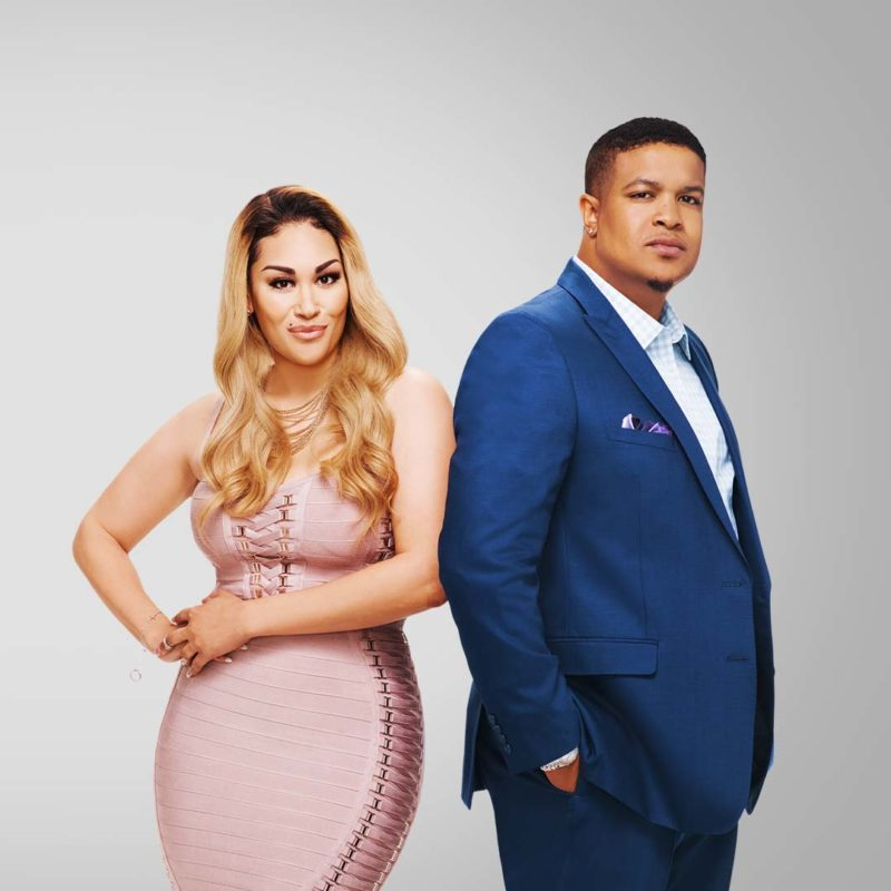 Marriage Boot Camp: Hip Hop Edition – Meet the Cast!