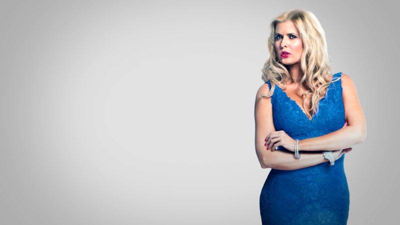 My Life is a Telenovela – SISSI FLEITAS – WE tv