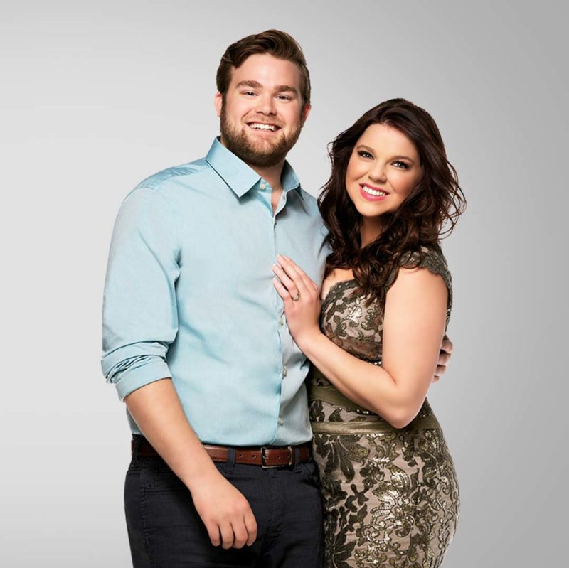 Marriage boot camp michelle and cody