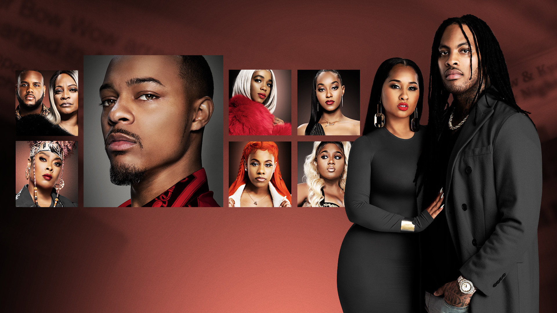 Growing Up Hip Hop: Atlanta – WE tv