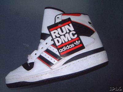 new product 7daf2 b7afb Growing Up Hip Hop – Run-D.M.C. Makes History For ...
