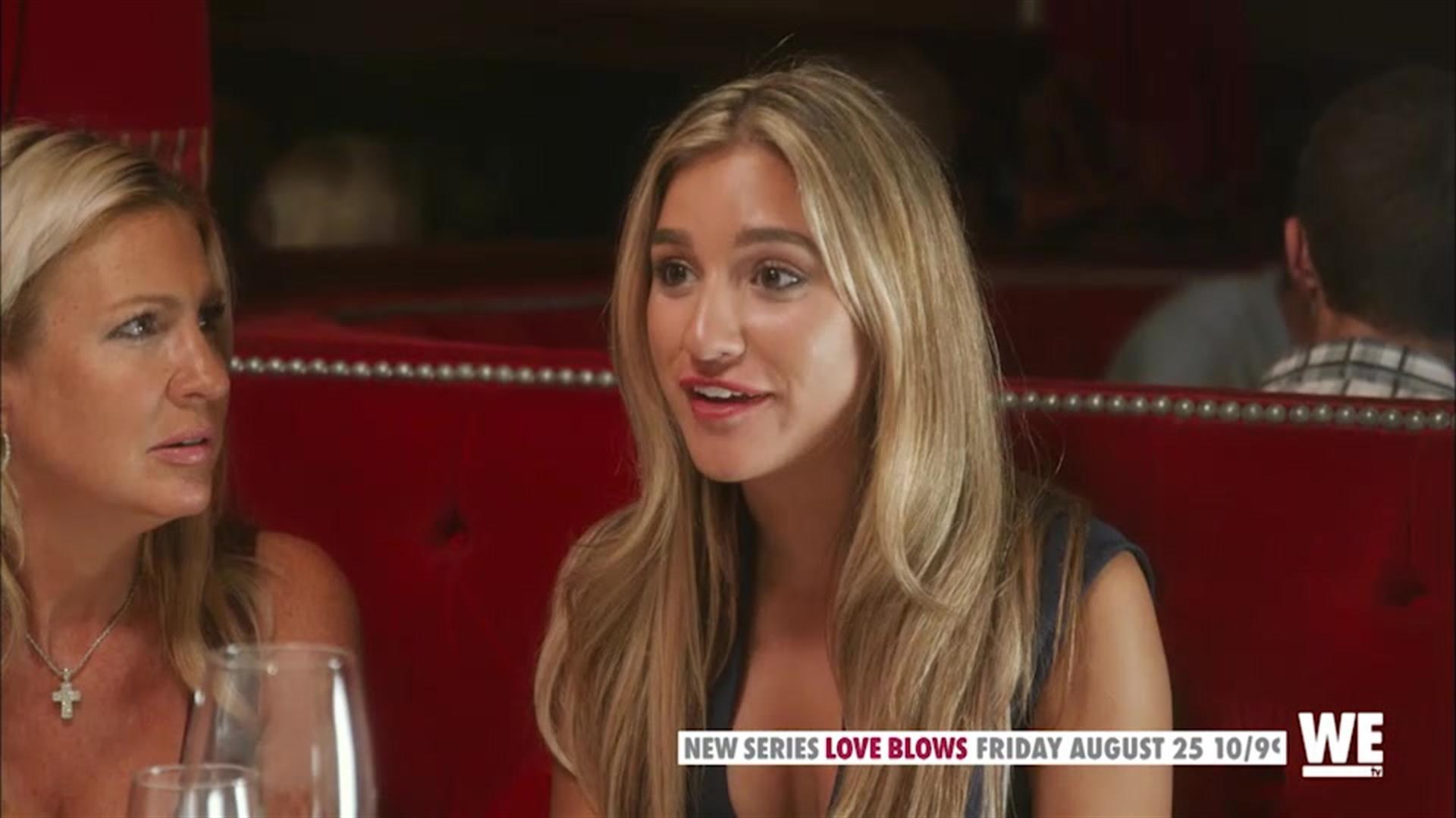 matchmaking Mamas serien som er dating Anna Popplewell