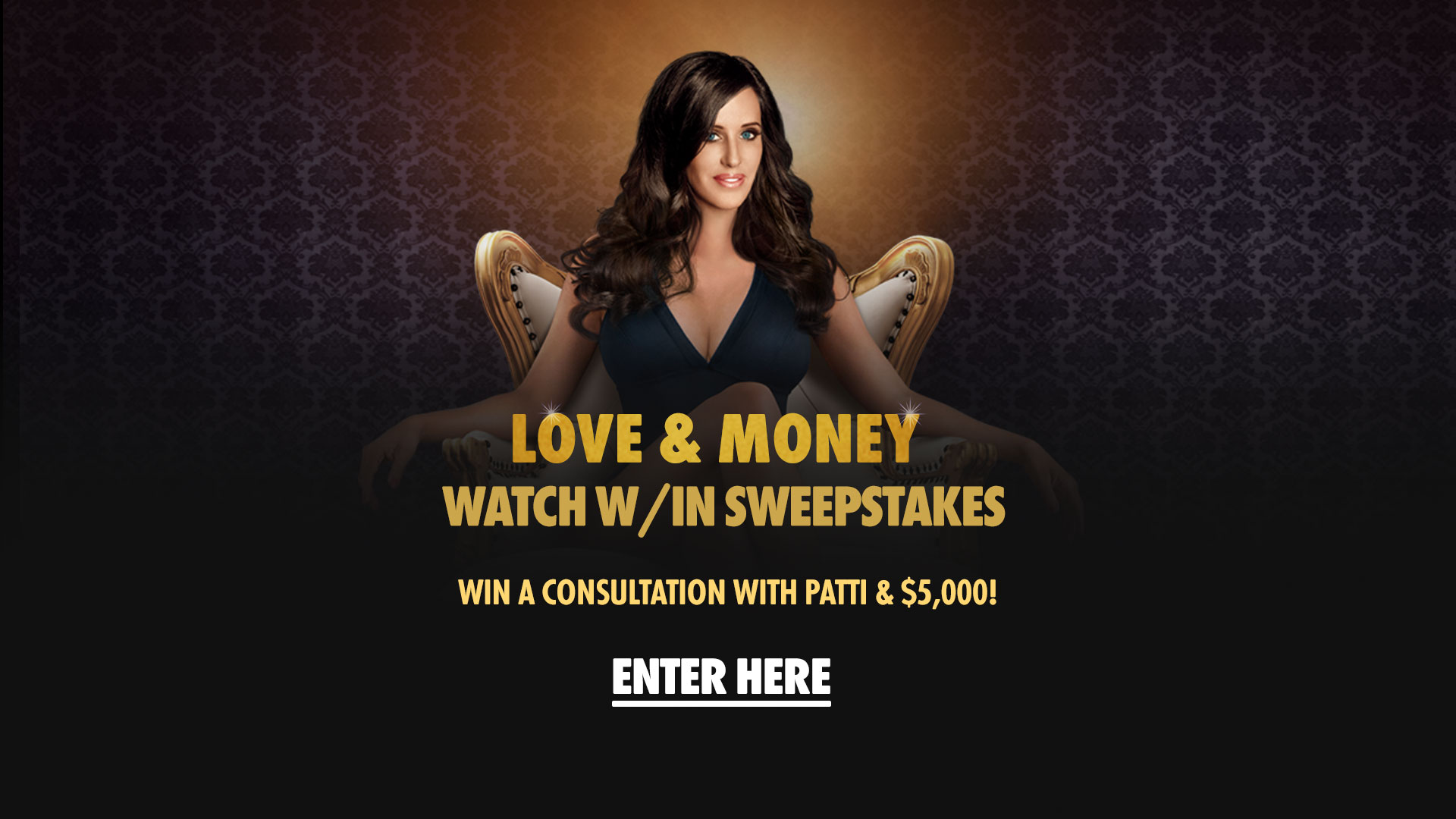 Love & Money Sweepstakes – WE tv