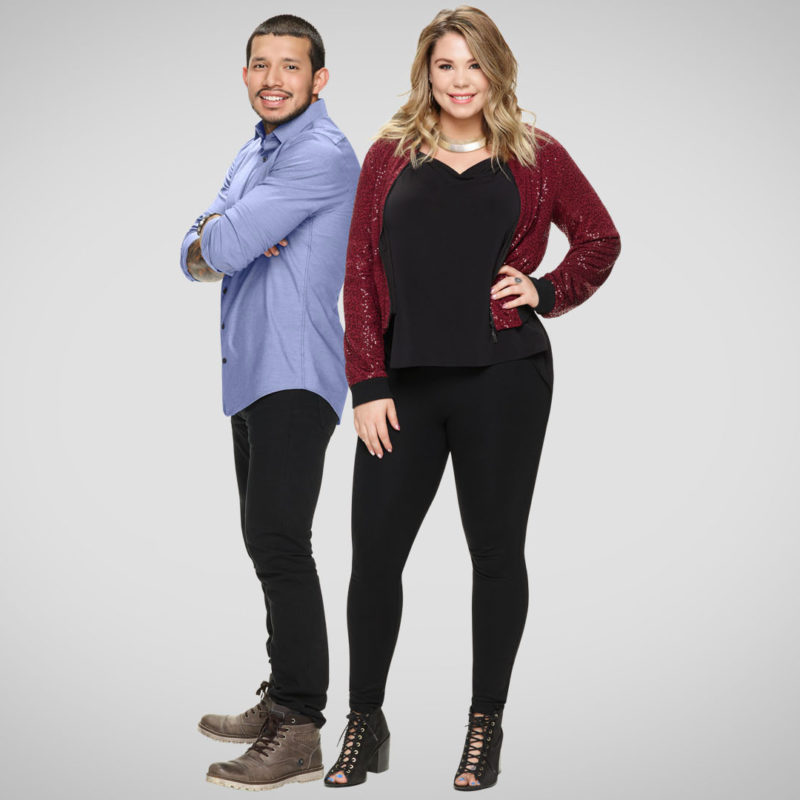 Kailyn and Javi