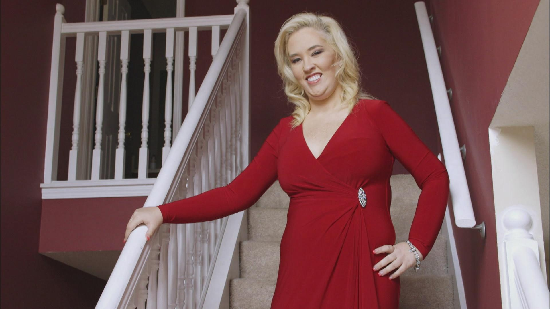 Mama June: From Not to Hot – Mama June: From Not to Hot Season 2