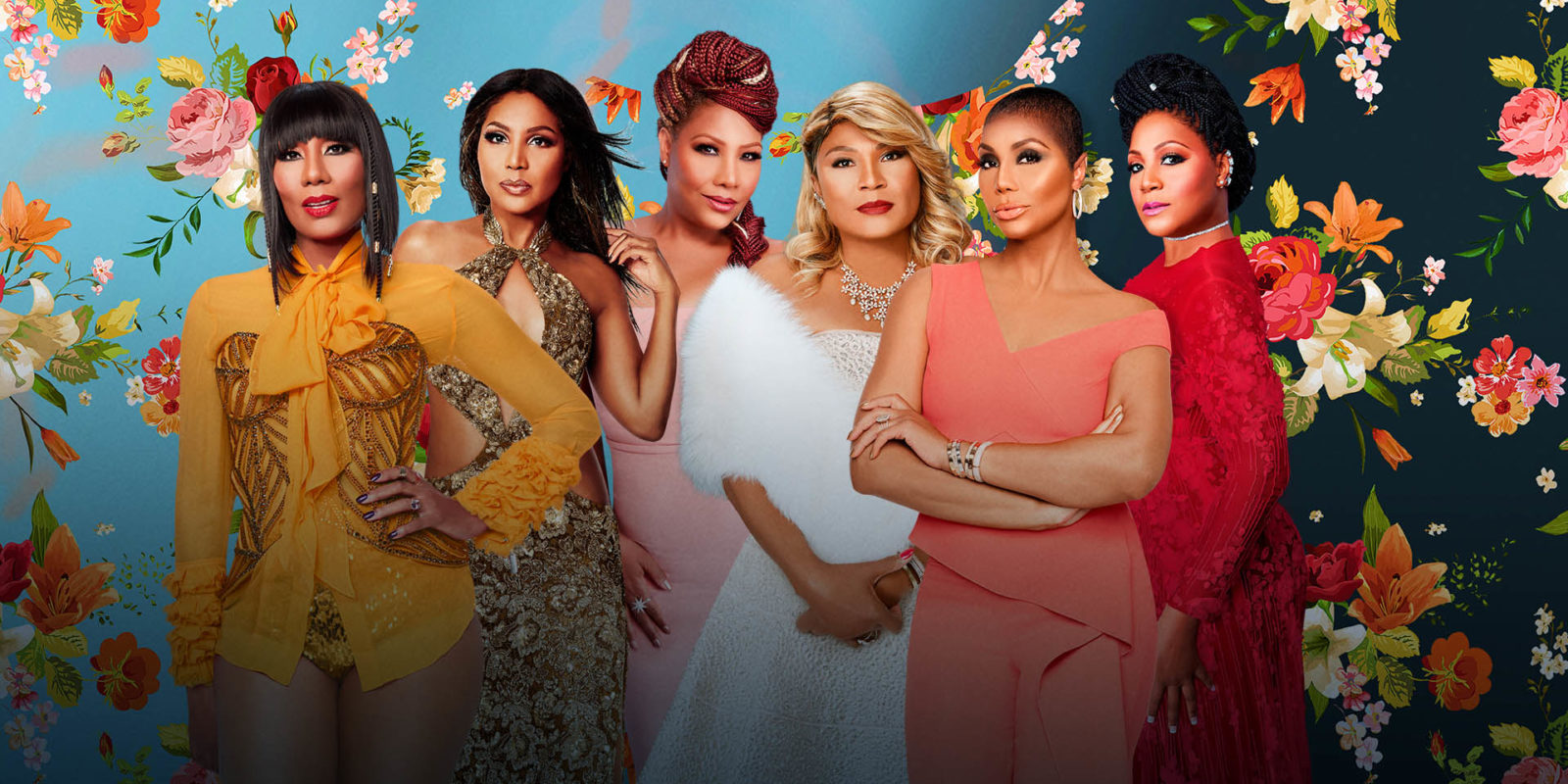 Braxton Family Values – WE tv