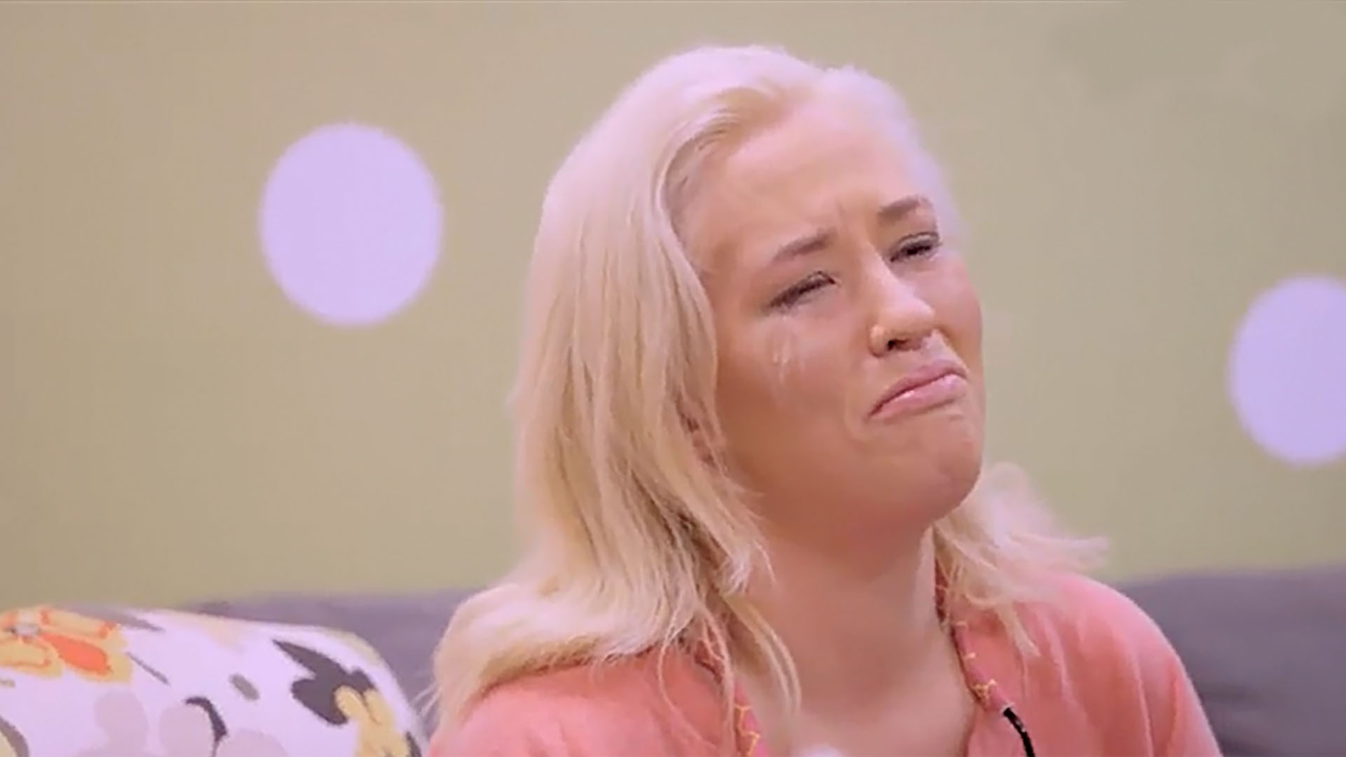 86c86b454276 Mama June: From Not to Hot – Blind-Sided – WE tv