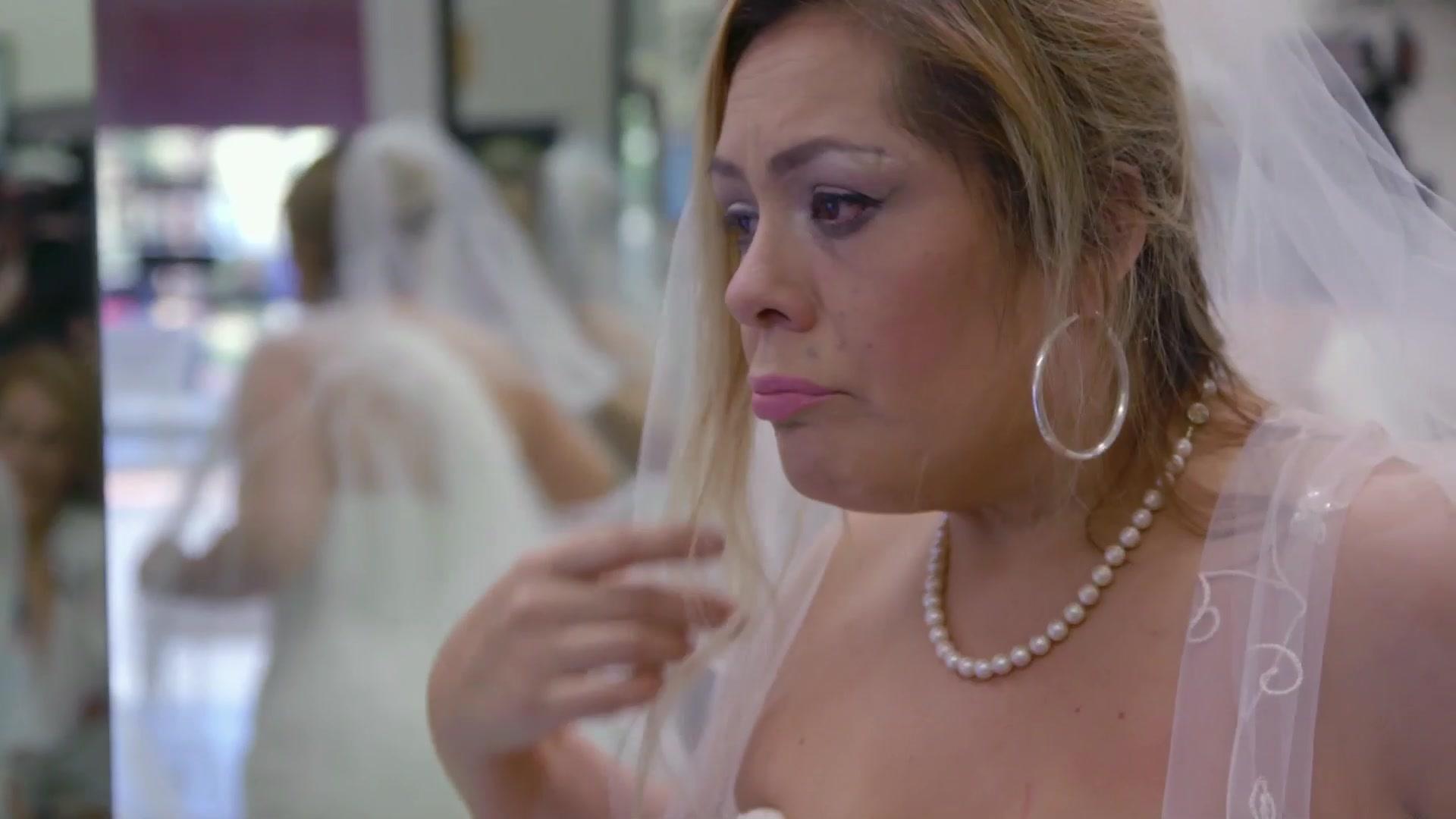Bridezillas – Five Stages of a Bridezilla – WE tv