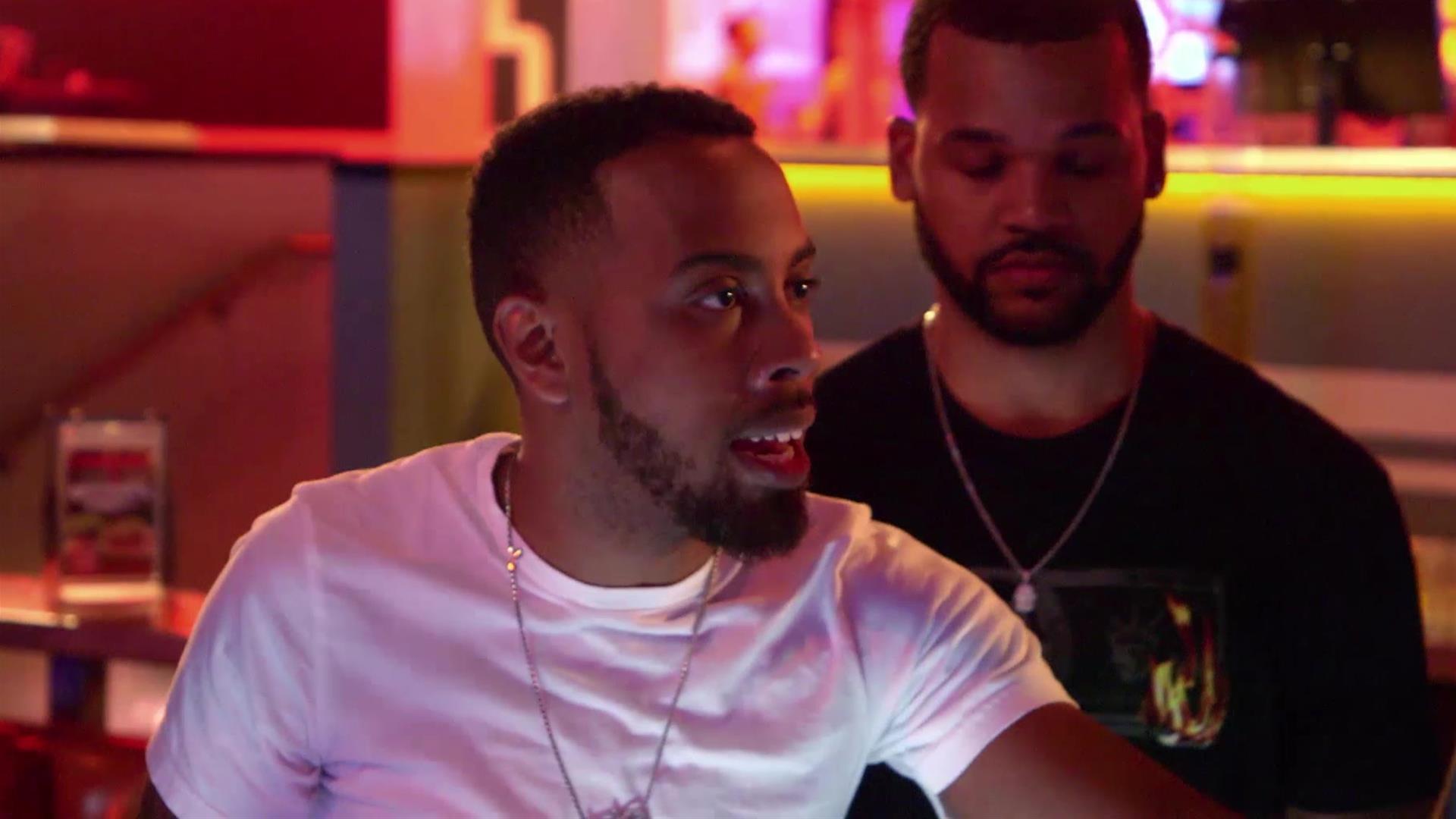 Growing Up Hip Hop – Be My Boo! – WE tv