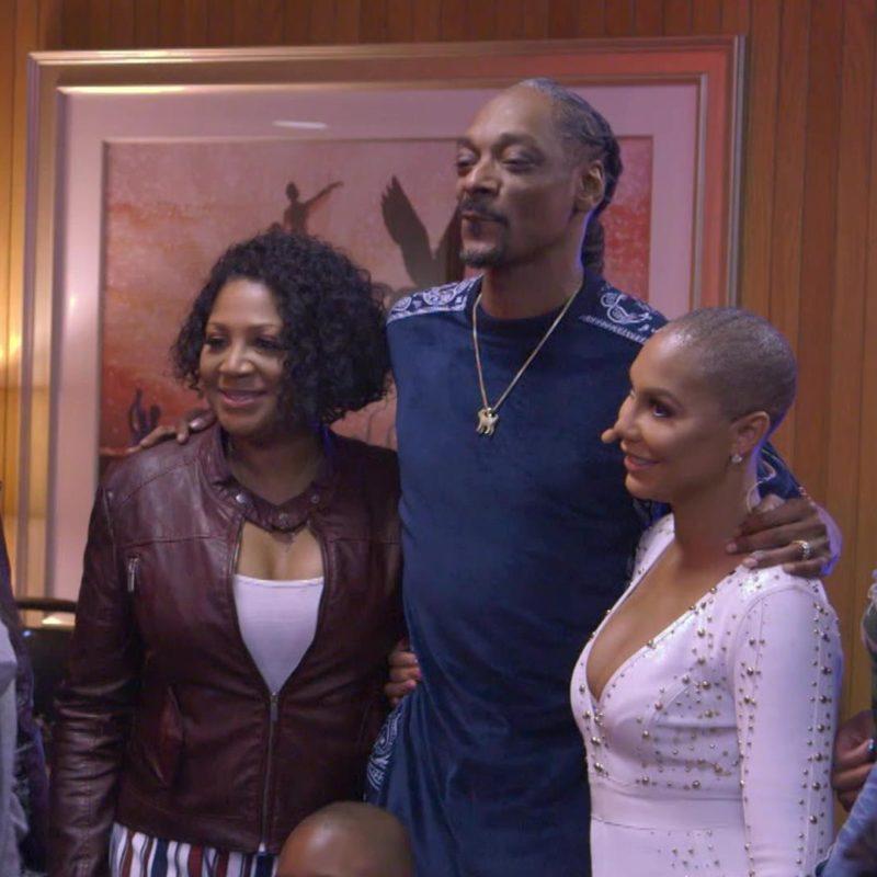 Braxton Family Values – WE tv