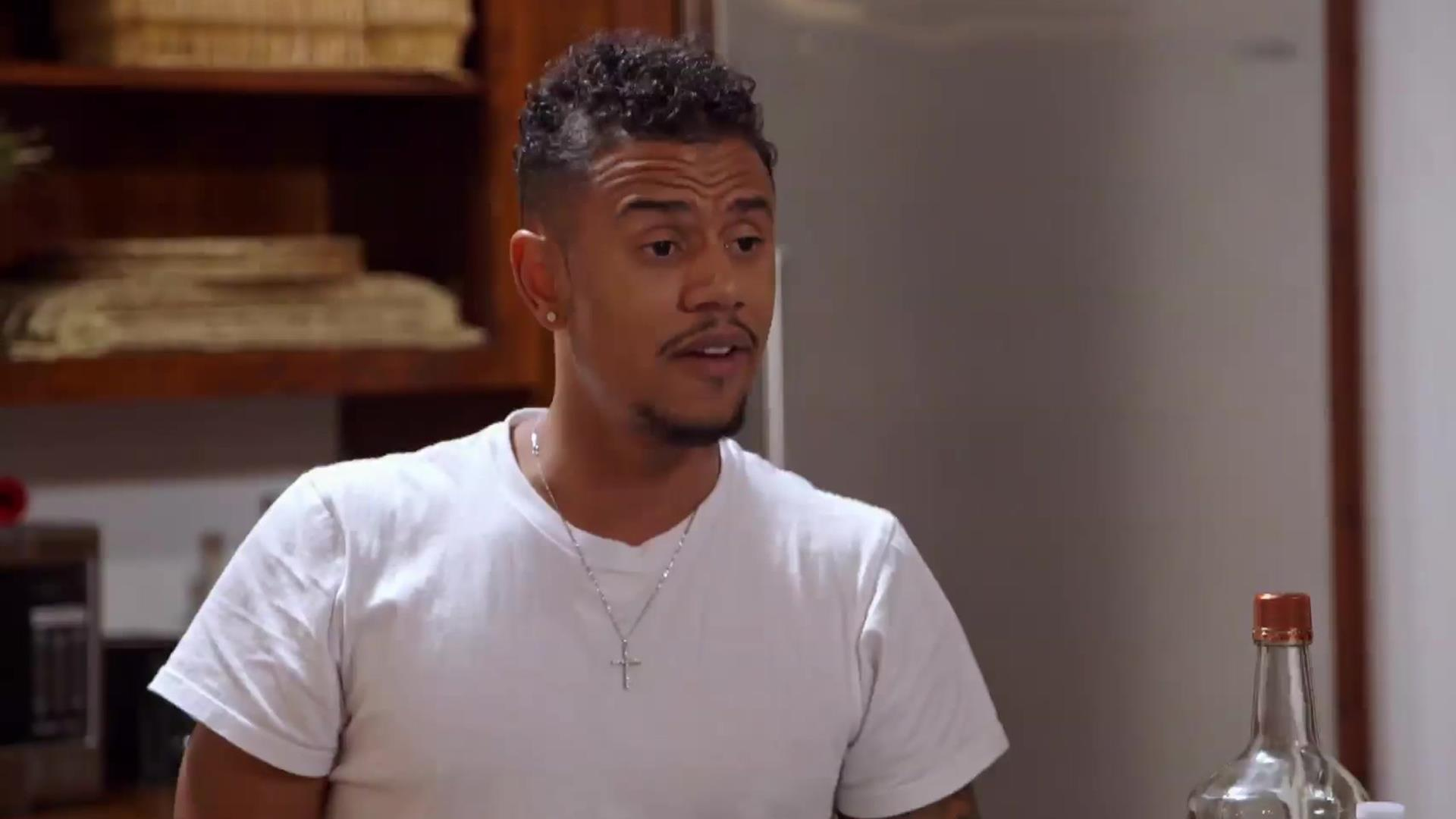 Marriage Boot Camp: Reality Stars – Will Nia Be Soulja Boy ...Lil Fizz 2012