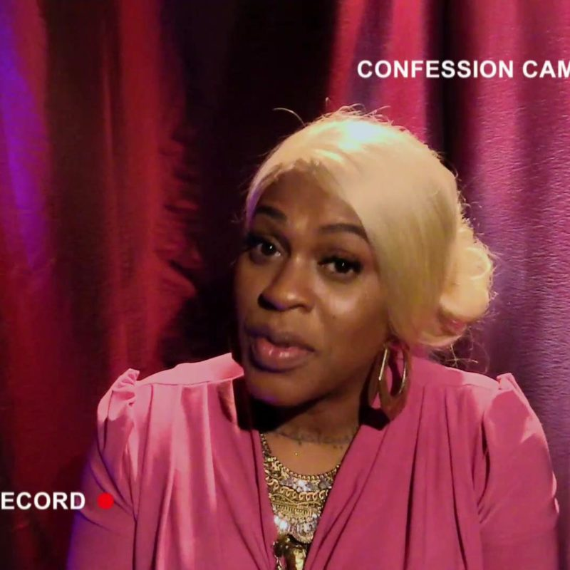 Marriage Boot Camp: Reality Stars – Poly-Wrath – WE tv