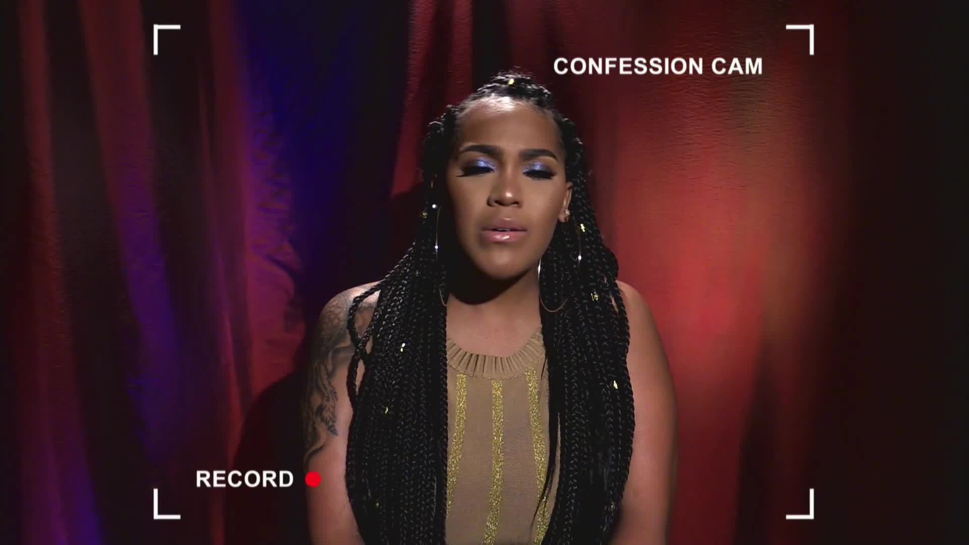 Marriage Boot Camp: Reality Stars – Sneak Peek: Does Waka Have Cold