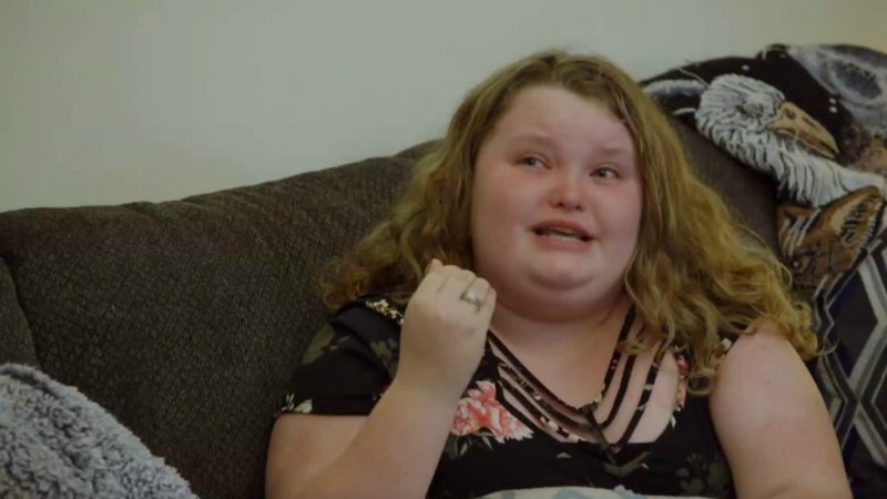 Mama June: From Not to Hot – Episodes – WE tv