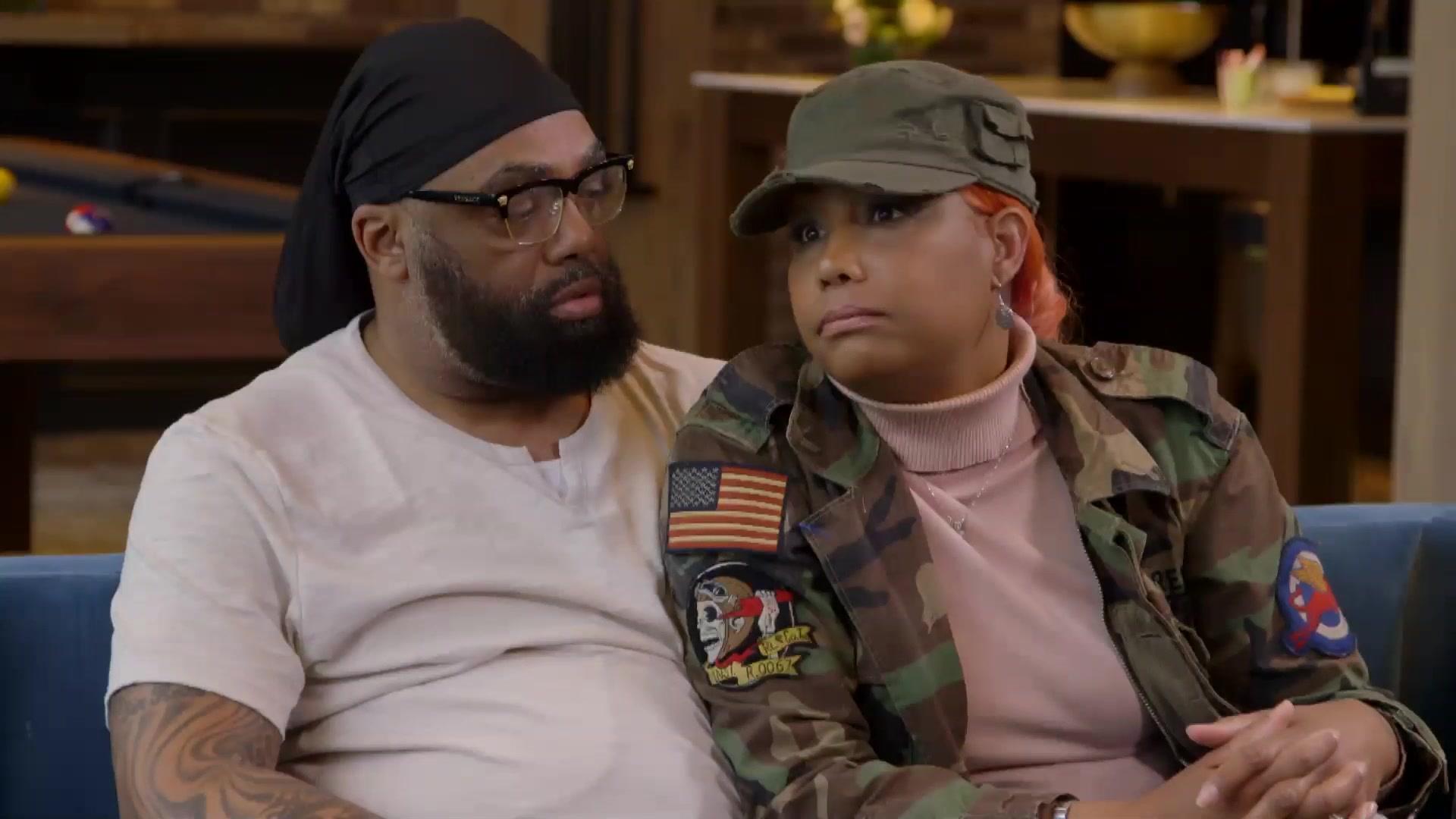 Braxton Family Values – Sneak Peek: A Family Getaway Gone