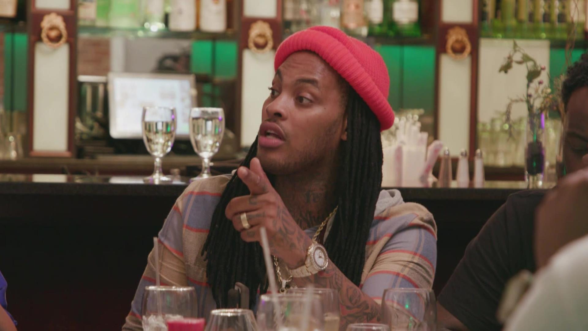 Growing Up Hip Hop: Atlanta – Growing Up Hip Hop: Atlanta Season 3