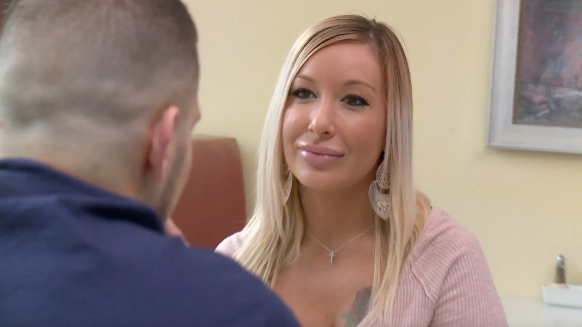 Love After Lockup – Shane Is Free, But Lacey Is Hiding