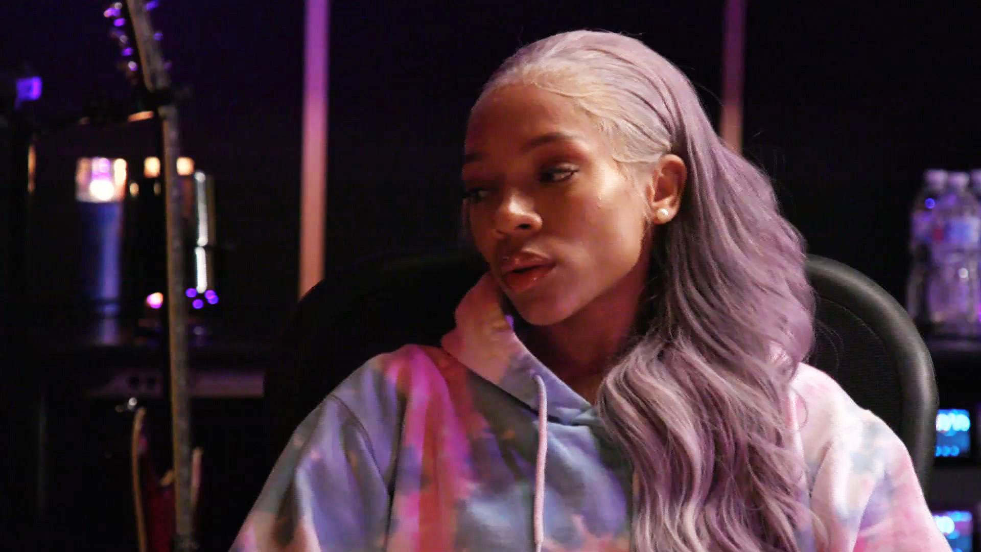 Growing Up Hip Hop: New York – Lil Mama Drama – WE tv