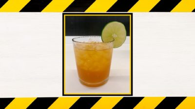 Dangerous Dark 'n' Stormy website